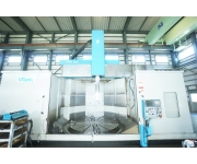 Lathes - vertical om Used