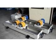 Positioners steel mec Used