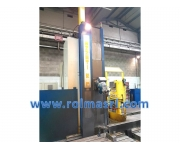Milling machines - horizontal lazzati Used