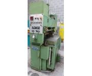 Sawing machines adige Used