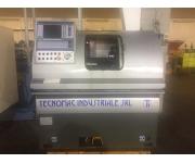 Lathes - automatic single-spindle tecnomac tecno industriale Used