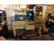 Lathes - automatic CNC takisawa Used