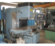 Milling machines - high speed cernotto Used