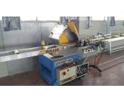 Cutting off machines PERTICI Used