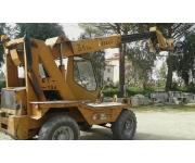Forklift F.LLI DIECI Used