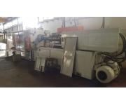 Plastic machinery Mir Used