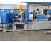 Plastic machinery Plasti Planet Used