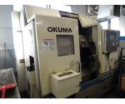 Lathes - unclassified okuma Used