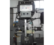 Milling machines - universal globe Used