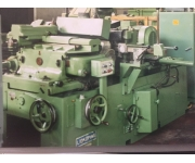 Grinding machines - centreless lidkoping Used