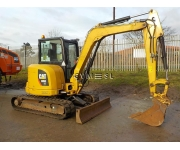 Earthmoving machinery cat Used