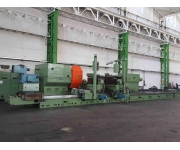 Lathes - centre wmw Used
