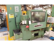 Milling mach. - spec. purposes hurth Used