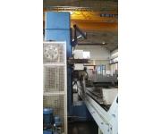 Milling machines - bed type tos kurim Used