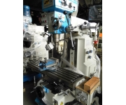 Milling machines - high speed ltf Used