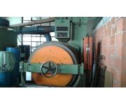Sandblasting machines SIRSI Used