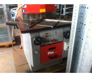 Notching machines fim Used