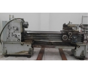 Lathes - unclassified padovani labor Used