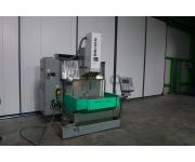 Milling machines - universal dmg Used