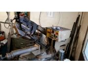 Cutting off machines Fabris Used