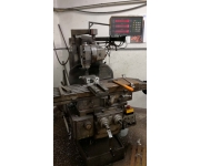 Milling machines - universal tiger Used