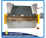 Bending machines Bamboo New