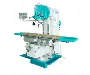 Milling machines - vertical TENGZHOU XILI New