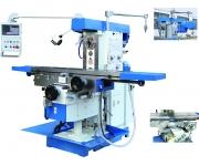 Milling machines - horizontal TENGZHOU XILI New
