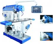 Milling machines - universal TENGZHOU XILI New