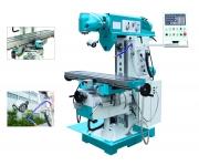 MILLING MACHINES TENGZHOU XILI New