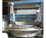 Lathes - vertical Verticale CNC Used