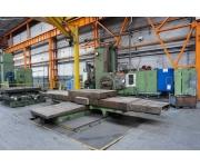 Boring machines kearns richards Used