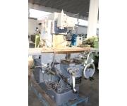 Milling machines - universal rigiva Used