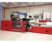 Plastic machinery NEGRI BOSSI New