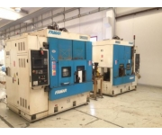 Lathes - vertical famar Used