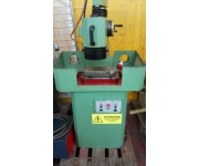 Swing-frame grinding machines ltf Used