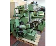 Milling machines - universal ferrari Used