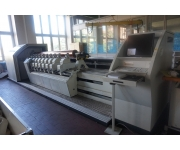 Engraving machines Hell Gravure Systems Used