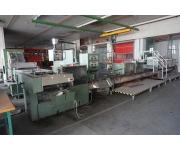 Printers 3d  MULLER MARTINI Used