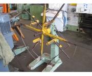 Reels iron Used