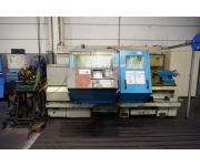 Lathes - automatic CNC Oerlikon Boehringer Used