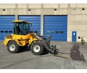 Earthmoving machinery VOLVO Used