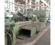 Grinding machines - centreless  Used