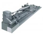 Grinding machines - centreless giustina Used