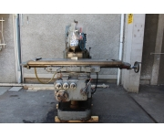 Milling machines - vertical lux Used