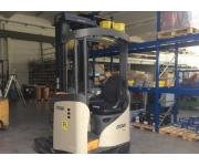 Forklift CROWN Used