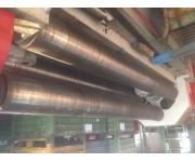 Bending rolls imcar Used