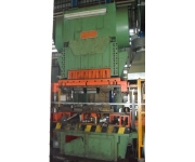 Presses - unclassified inverpress Used