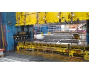 Presses - unclassified verson Used