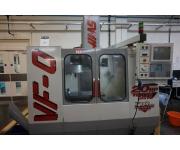 Milling machines - universal HAAS Used